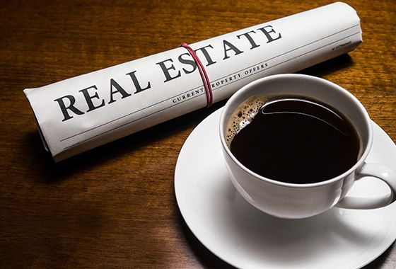 Real Estate Finance and Housing