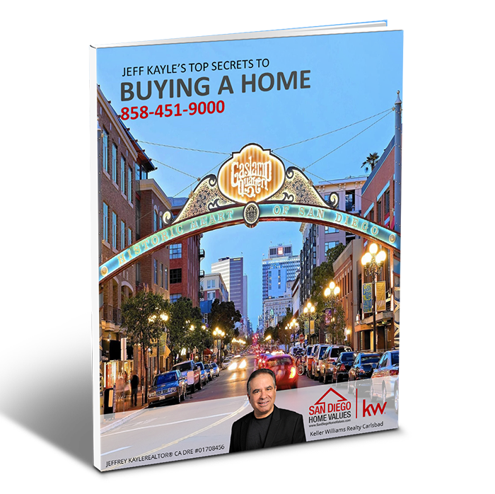 San Diego Home Buyer Guide